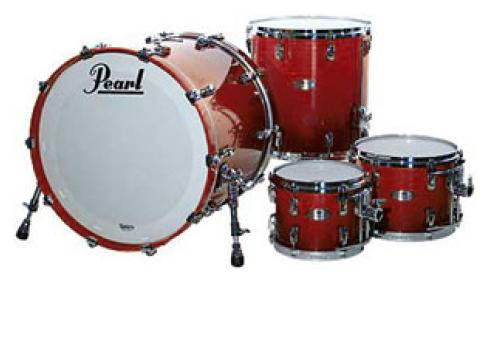 """Pearl Reference Set """"Rock"""" #155"""