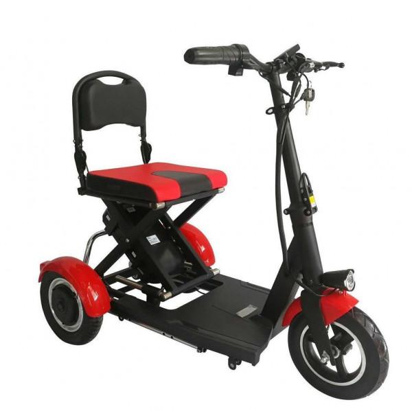 MoBot 3-Rad Roller