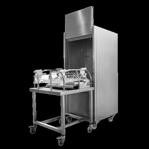 Gastro-Spühlmaschine (Platzhalter)