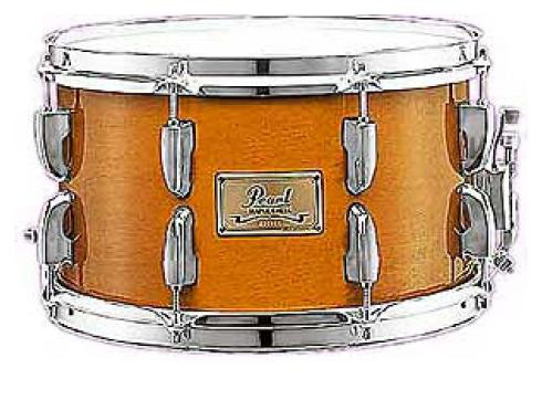 """Pearl 12""""x7"""" Piccolo Holz Snare"""