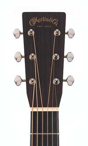 Martin Guitars D-28-Sunburst