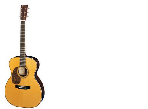 Martin Guitars 00028ECL