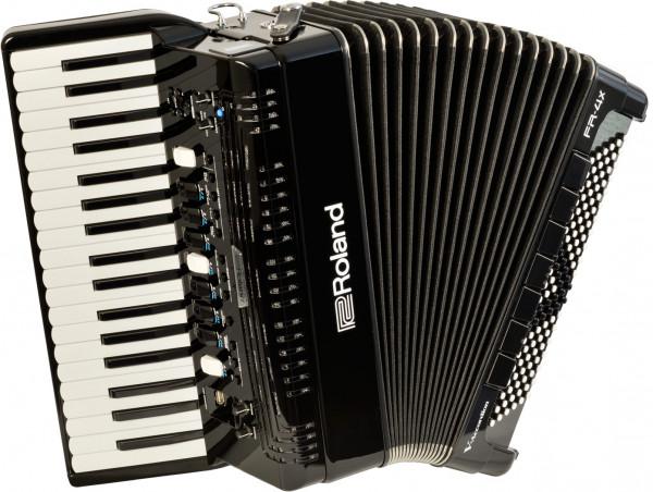 Roland FR-4x V-Akkordeon schwarz