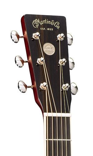 Martin Guitars SSC-OM35-15