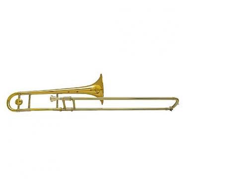 Bach B-tenorposaune Lt42r Lightweight Sterlingsilber