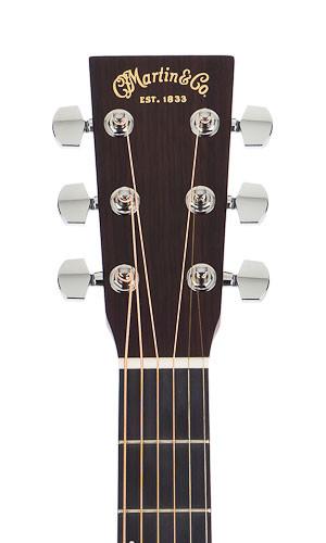 Martin Guitars OMCPA4