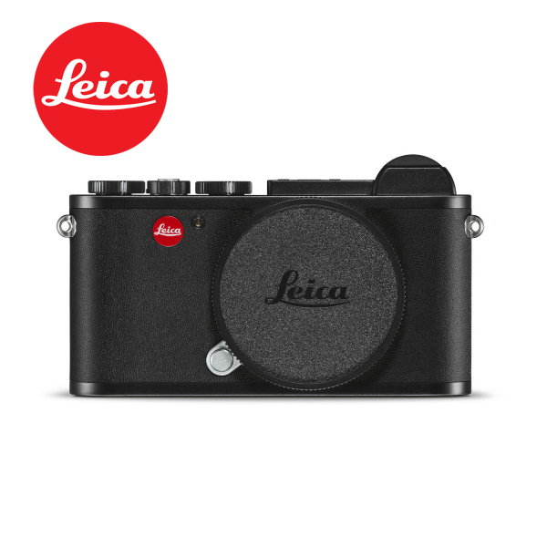 Leica-Kamera (Platzhalter)