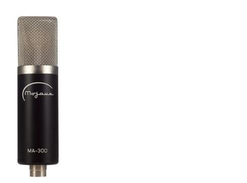 Mojave MA-300 Tube Microphone