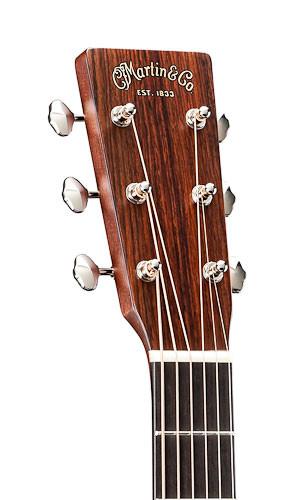 Martin Guitars OM-21