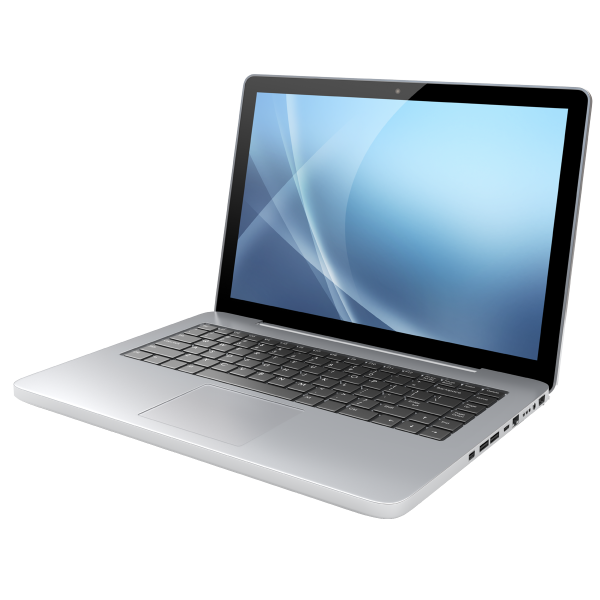 Laptop (Platzhalter)