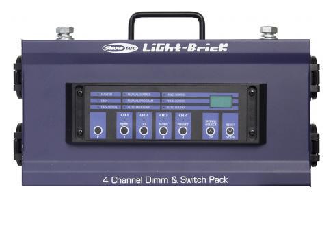 Showtec Lightbrick