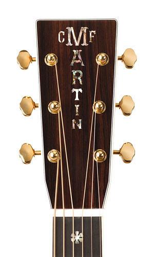 Martin Guitars D-45V