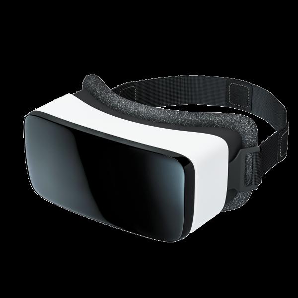 VR Virtual Reality Brille (Platzhalter)