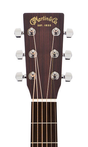 Martin Guitars OM-1GTE
