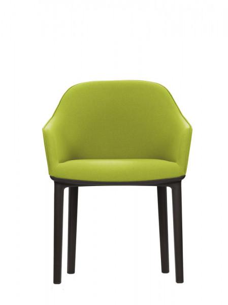 Vitra Softshell Chair Vierbein