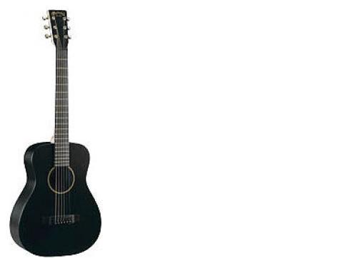 Martin Guitars LX Black