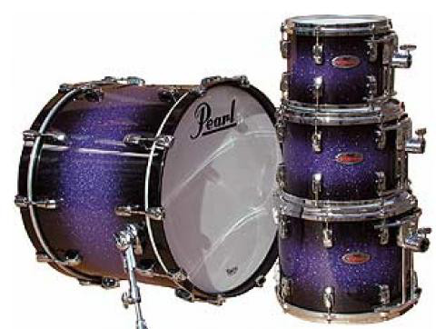 """Pearl Reference Set """"Fusion"""" #193"""