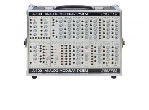 Doepfer A-100 Basis System 1 P6 inkl. Rack