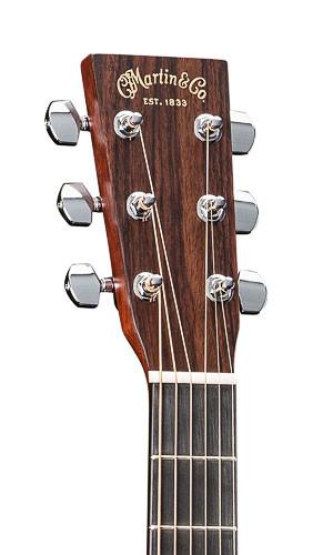 Martin Guitars DCPA4 Shaded