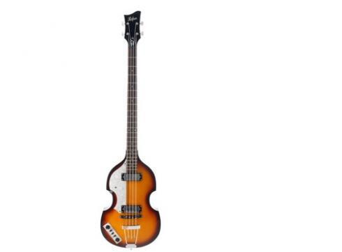 Höfner Ignation Beatles Bass VSB LH