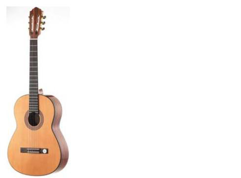 Höfner Hausmodell Konzertgitarre