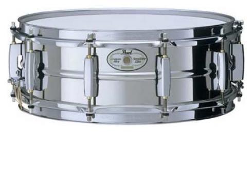 """Pearl 14""""x05"""" Sensitone Snare Stahl"""