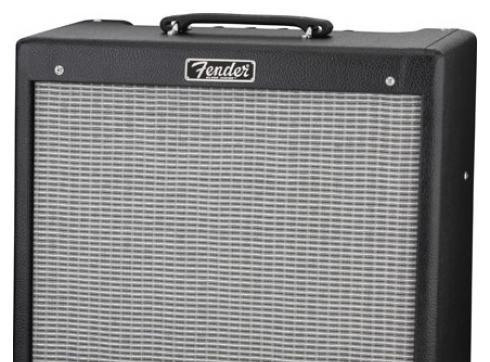 Fender Blues Junior III Black