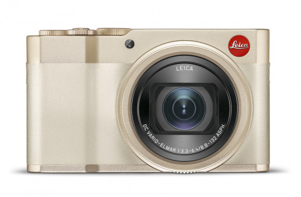 Leica C-Lux, Light-Gold