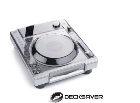 Decksaver CDJ-850 Staubschutzcover