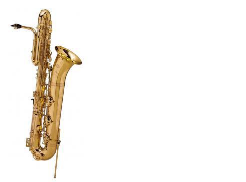 Selmer SE-BS2LSET Basssaxophon