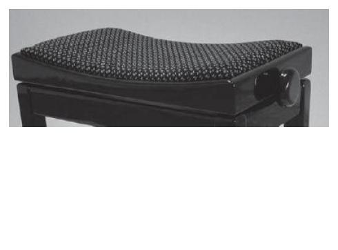 Baltes Beethovenbank Modell 044 A Gondel