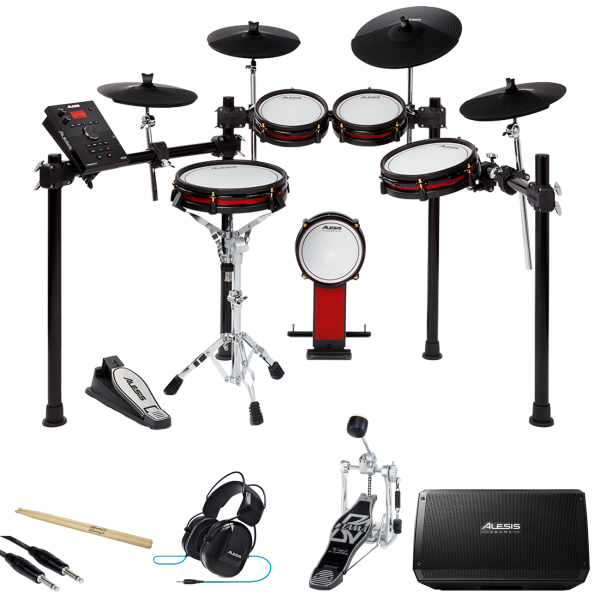 Alesis Crimson II SE Mesh Kit - Set