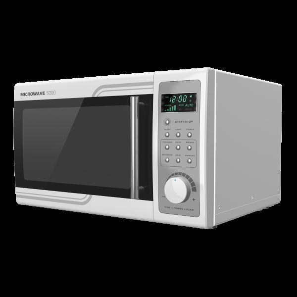Mikrowelle (Platzhalter)