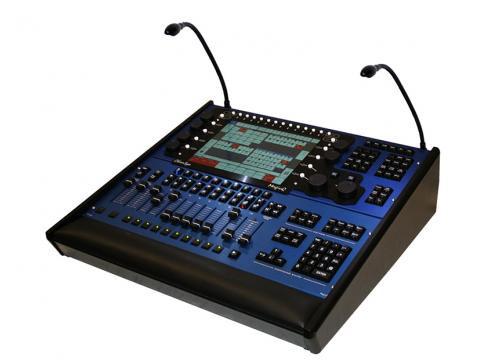 ChamSys MagicQ MQ 100 Pro E