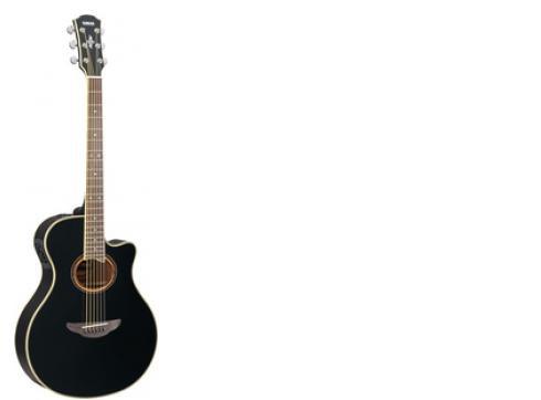 Yamaha APX700II-BL