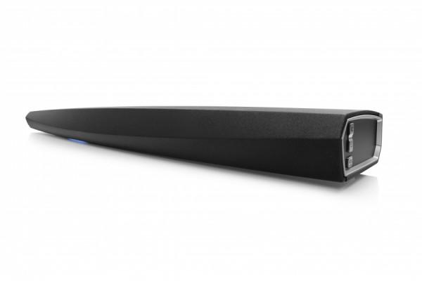 Denon Wireless TV Sound System DHT-S716 black