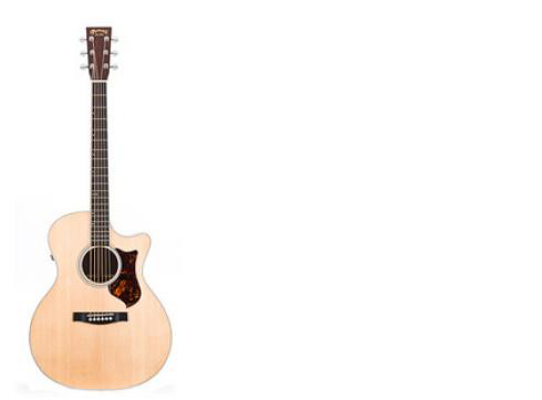 Martin Guitars GPCPA3