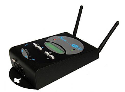 Next Wi-DMX 5 pol XLR