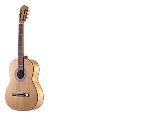 Höfner HZ 12 Konzertgitarre