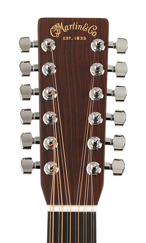 Martin Guitars D12-28