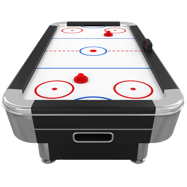AirHockey (Platzhalter)