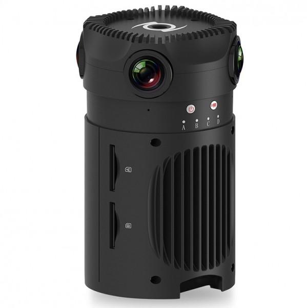 Z-Cam S1 VR Camera