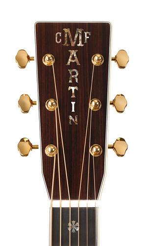 Martin Guitars OM-42