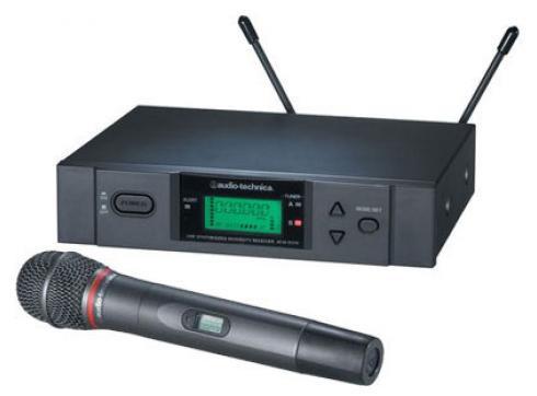 Audio Technica ATW 3141a F-Band