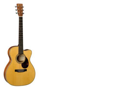 Martin Guitars OMCE Mahogany