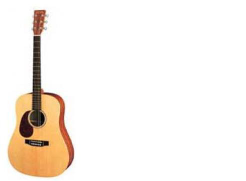 Martin Guitars DX1 LH