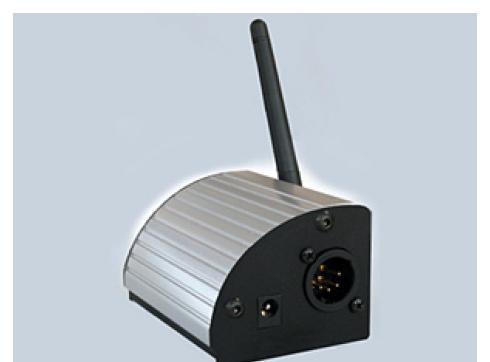 Next Wi-DMX 5pol Sender