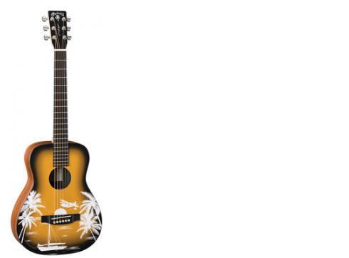 Martin Guitars Lx Jimmy Buffett