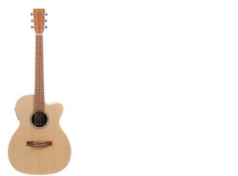 Martin Guitars OMCX1KE
