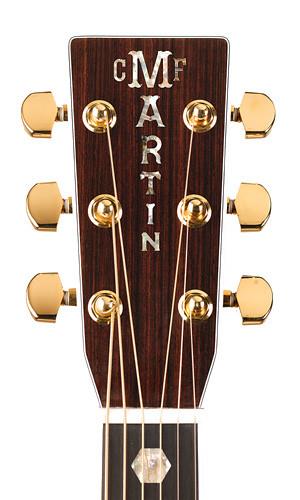 Martin Guitars D-41